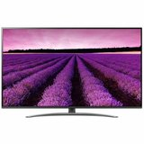 LED TV SMART LG 55SM8200PLA 4K UHD